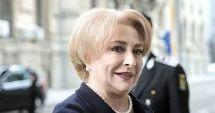 P. Stănescu: Am rugat-o pe Viorica Dăncilă să accepte să preia partidul