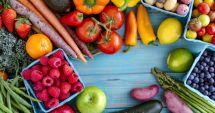 ANPC a descoperit 60 de tone de fructe și legume cu nereguli, în hipermarketuri