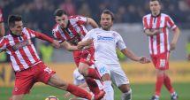 Fotbal / Dinamo şi FCSB au remizat, scor 2-2.