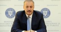Vicepremierul Vasile D�ncu: