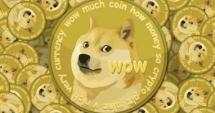 Moneda virtuală Dogecoin, creată ca o parodie, are o capitalizare de peste 1,1 miliarde de dolari