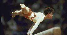 DOLIU ÎN GIMNASTICĂ! A murit o fostă campioană olimpică