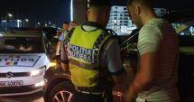 Ce inconştienţi: şoferi fără permis sau beți la volan. S-au ales cu dosare penale