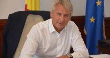 Eugen Teodorovici a fost ales vicepreşedinte al BERD