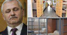 Liviu Dragnea rămâne la Rahova, în regim de detenție închis