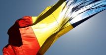 Astăzi este ziua drapelului naţional
