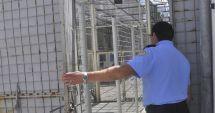 Comisar în cadrul Penitenciarului Tulcea, trimis în judecată pentru luare de mită