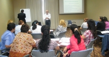 ANOFM. Sute de şomeri s-au înghesuit să înveţe gratuit o meserie