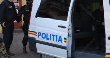 Tânăr reținut de polițiști, după ce a fost prins cu tutun