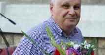 TRUPUL NEÎNSUFLEŢIT AL COMPOZITORULUI DUMITRU LUPU, depus la Casa Mortuară Niculescu