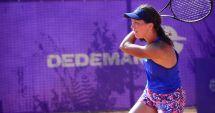 BRD Bucharest Open / Irina Begu și Raluca Olaru, în semifinalele probei de dublu, după ce Patricia Maria Țig s-a accidentat