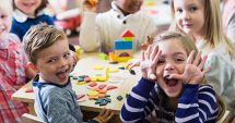 Tot ce trebuie să știți despre reînscrierile copiilor la grădiniţă