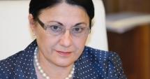 Ecaterina Andronescu acuză că unii primari au plătit drumul protestatarilor spre București