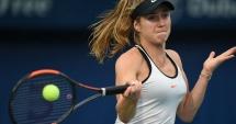 Tenis / Elina Svitolina, cap de serie 4, calificată în sferturi de finală la Australian Open