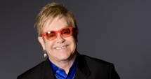 Sir Elton John se gândește să se retragă la anul