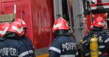 Explozie de butelie, la Costineşti. UN BĂRBAT A DECEDAT