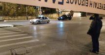 Bombă explodată la o televiziune din Grecia