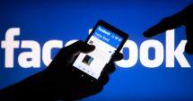 Estimare alarmantă a celor de la Facebook: 5% din conturi sunt false