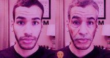 """Mare atenţie la aplicaţia care """"îmbătrâneşte"""" feţe!"""
