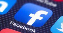 Facebook a oferit ilegal unor producători de smartphone-uri date personale