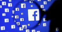 Facebook a cerut mai multor spitale acces la datele medicale ale pacienţilor