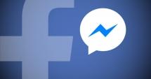 Facebook aduce o noutate. Liber la reclame în Messenger
