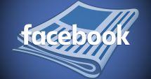 SCHIMBARE IMPORTANTĂ anunţată de Facebook.