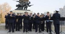 """Fanfara """"Muzica Apelor"""" concertează astăzi şi mâine în Constanţa şi Mamaia!"""