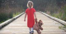 INCREDIBIL! Somație de plată de la Fisc pe numele unei fetițe de șase ani