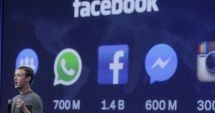 Facebook, WhatsApp şi Instagram riscă să fie închise