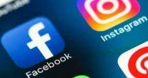 Facebook şi Instagram nu mai funcţionează. Iată motivele!