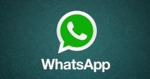WhatsApp devine o aplicaţie mai sigură: introduce parolă. Cum o poţi activa