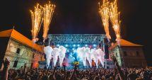 Surprize de proporţii la Festivalul Electric Castle