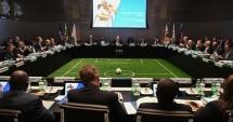 Fotbal / Clasamentul FIFA - România a coborât pe locul 45