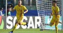 LIVE / România - Croaţia, la EURO 2019. Petre închide tabela! 4-1, ce victorie, ce entuziasm!