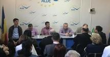 Oamenii lui Tăriceanu i-au pus gând rău deputatului Mircea Banias
