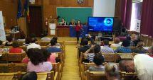 Eveniment important la Constanţa! Workshop dedicat sistemului de învățământ.