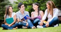 Bursele studențești vor fi acordate și în vacanțe