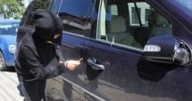 Maşina Ambasadei Canadei în România, ţinta unui furt la Constanța