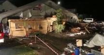 Româncă de 19 ani, UCISĂ de furtună, în Austria