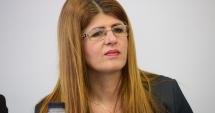 Inspectorul şcolar general Gabriela Bucovală:
