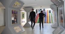 O nouă expoziţie la Galeria de Artă