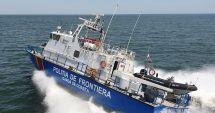Garda de Coastă, operațiune de amploare pe Marea Neagră