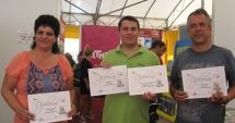 Presărat cu premii şi câştigători, Gaudeamus 100 a ajuns la final