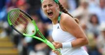 Jelena Ostapenko a câștigat la Seul al doilea turneu WTA din cariera sa