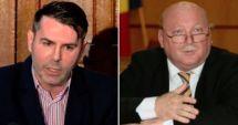 Gheorghe Stan și Cristian Deliorga depun, marți, jurământul la Cotroceni, ca judecători ai CCR