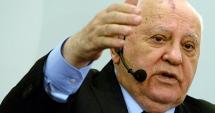Gorbaciov, declarat indezirabil �n Ucraina