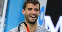 Tenis: Bulgarul Grigor Dimitrov a câștigat Turneul Campionilor