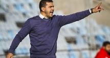 Cosmin Contra, prezentat oficial la Dinamo:
