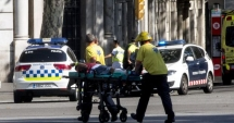 MAE oferă noi informații despre românii răniți în atentatul din Barcelona
